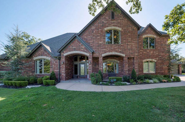 Bixby home for sale