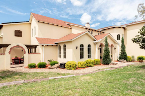 Jenks Home for Sale